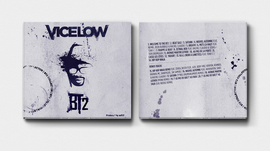 Vicelow by Willz